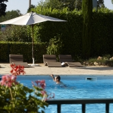 Piscine Hotel Ibis chalon europe